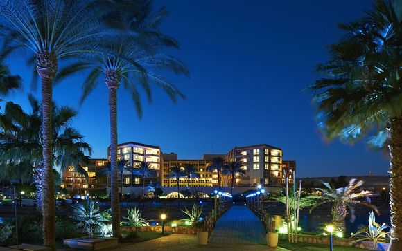 Marriot Hurghada Resort 5*