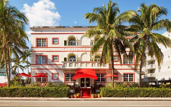 Casa Faena Miami Beach 4* +  mini crociera in Messico