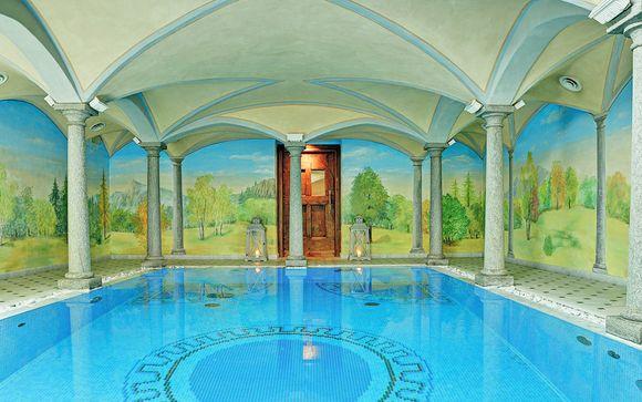 Hotel Miramonti 4*