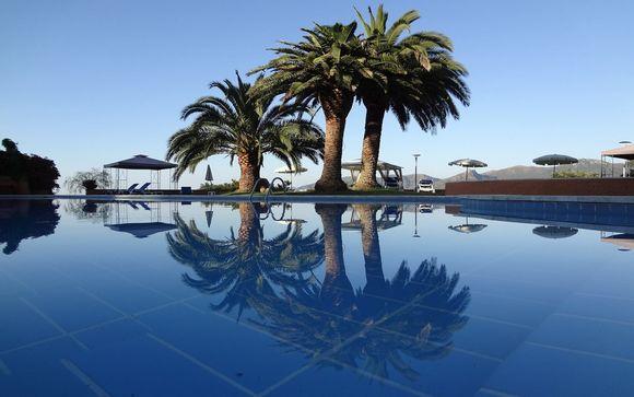 Resort delle Picchiaie 4*