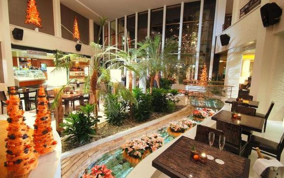 Grand Hotel Portorož 4*S