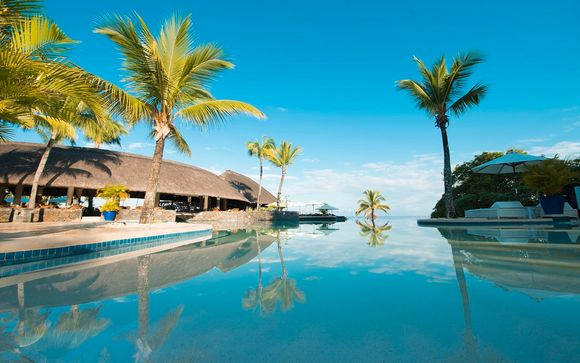 Mauritius - Maritim Resort & Spa Mauritius 5*
