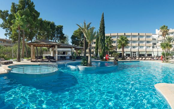 Il Mar Hotels Rosa del Mar & spa 4*