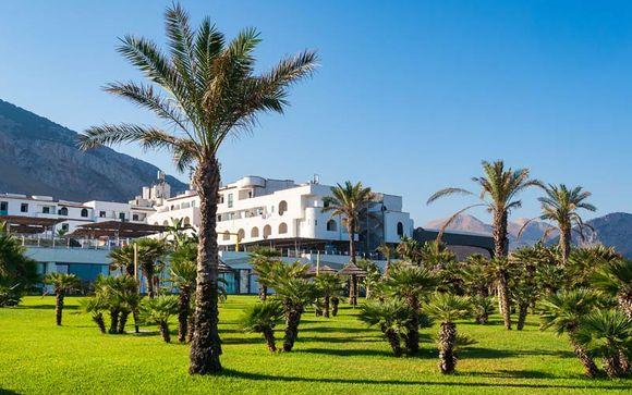 Il Saracen Sands Hotel & Congress Centre 4*