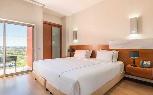 Aqua Pedra dos Bicos - Design Beach Hotel 4* - Adults Only