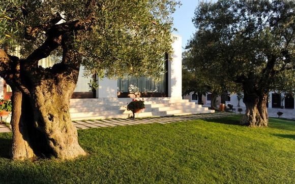 L'Hotel Gallipoli Resort 4*