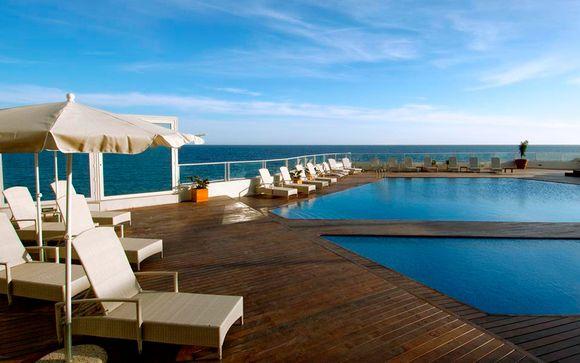 Hotel Vincci Tenerife Golf 4*