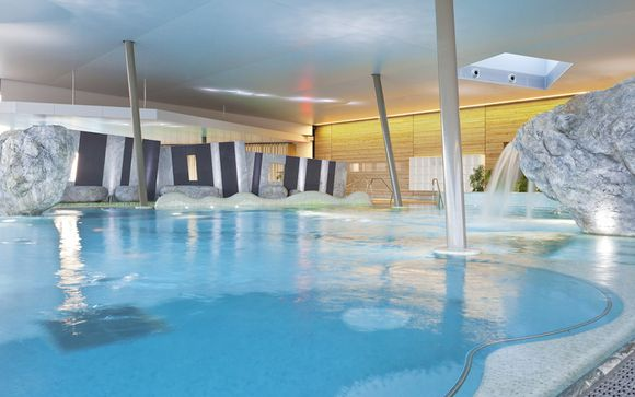 Hotel Barriere Ribeauville 4*