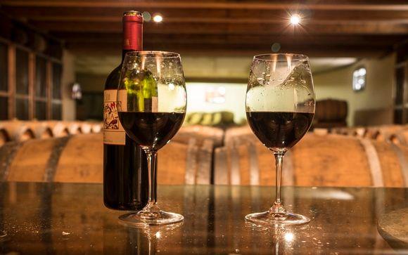 Villa La Selva Wine Resort