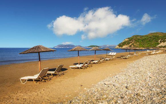 Tsamis Zante Spa Resort 4*