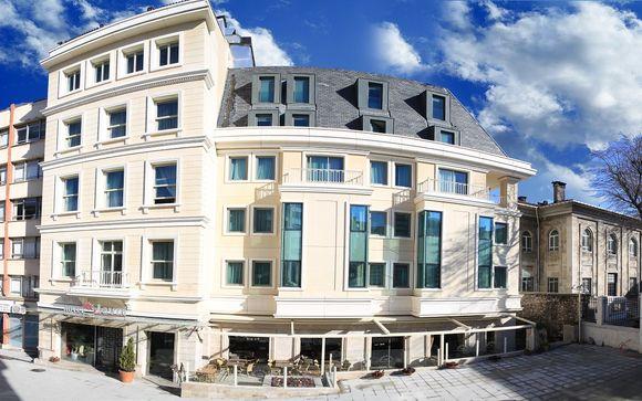 Levni Hotel & Spa 5*