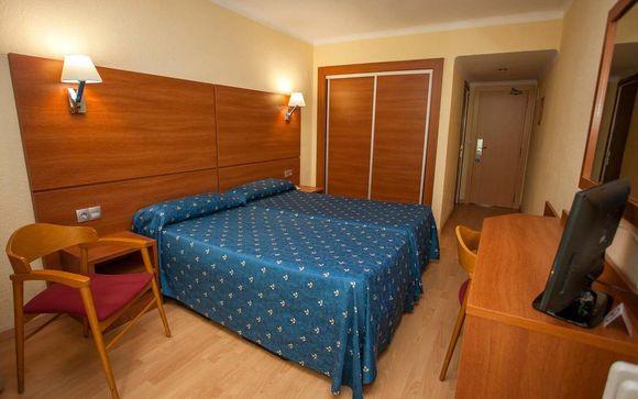 L'Hotel Maria del Mar 4*