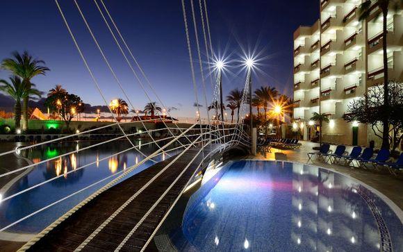 Hotel Troya 4* Tenerife