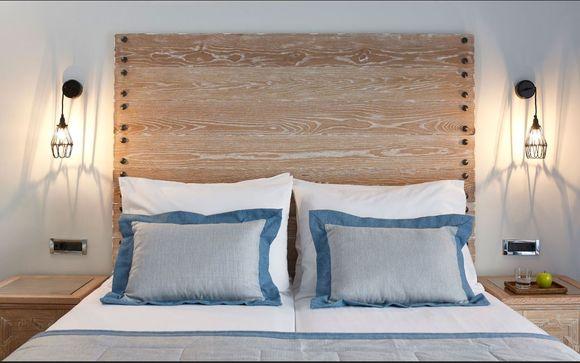 Mitsis Rodos Village Beach Hotel 4*