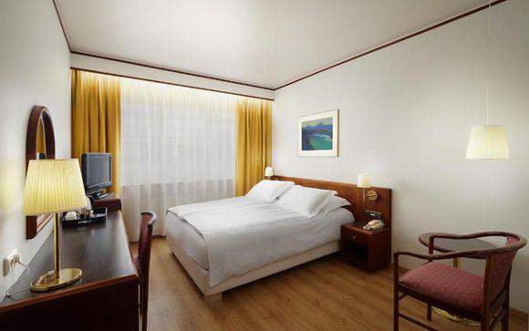 L'Hotel Island Spa & Wellness 3*