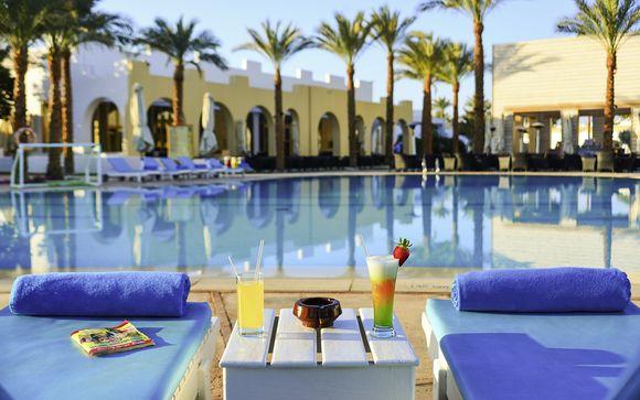 Novotel Sharm El Sheikh 5*