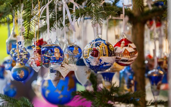 Mercatini di Natale a Malmö