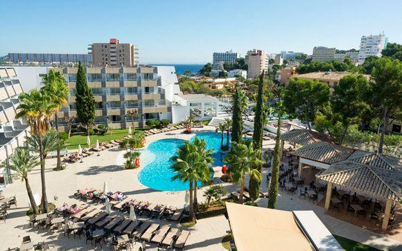 Mar Hotels Rosa del Mar & spa 4*