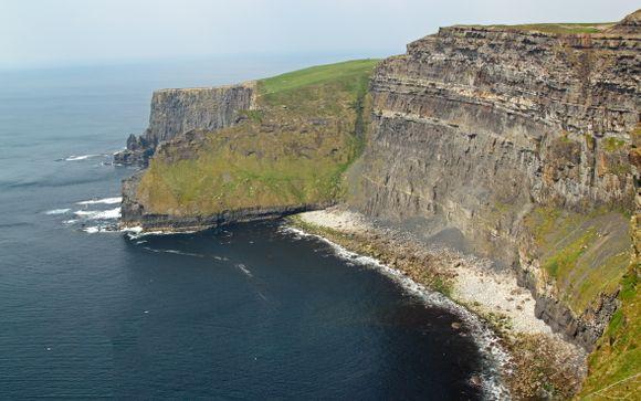Alla scoperta dell' Irlanda