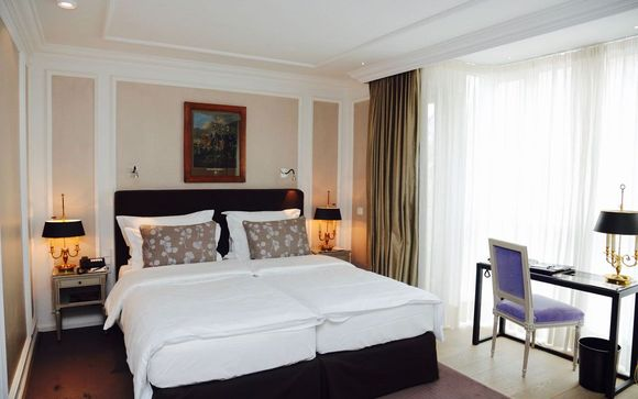 L'Hotel München Palace 5*