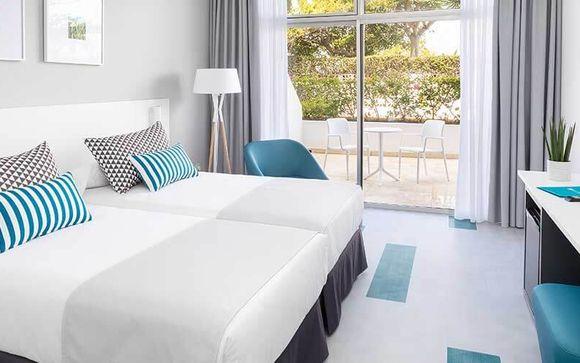 Blue Sea Hotel Interpalace