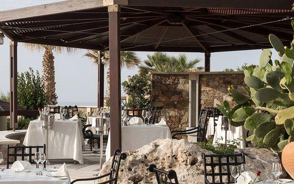 Il Valtur Aquila Rithymna Beach 5*