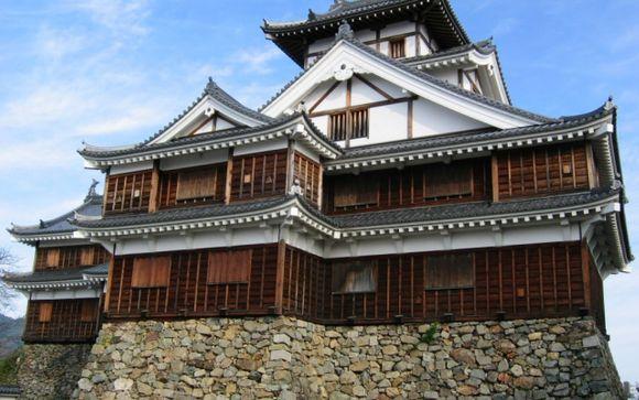 Un viaggio Giapponese