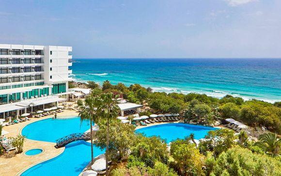 Grecian Bay Hotel 5*
