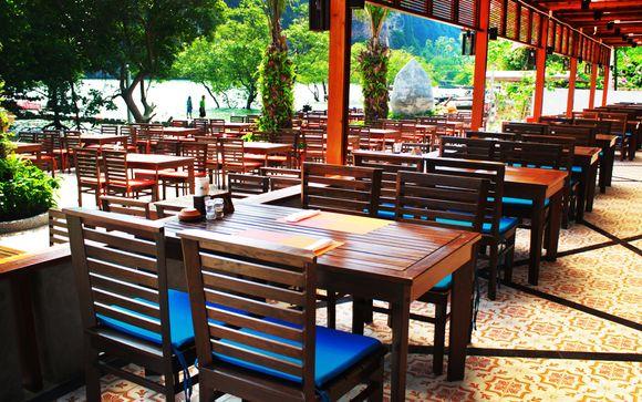 Krabi - Railay Princess Resort & Spa 4*