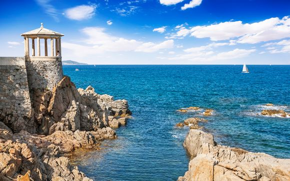 Alla scoperta di Sant Feliu de Guixols e della Costa Brava
