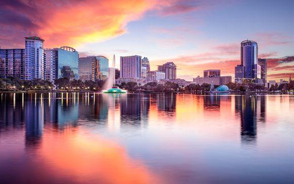 Alla scoperta di Orlando e Miami