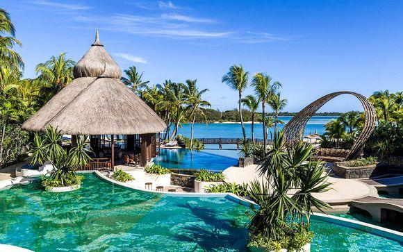 Shangri La's Le Touessrok Resort & Spa 5*