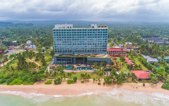 Weligama - Il Weligama Bay Marriott Resort & Spa 5*