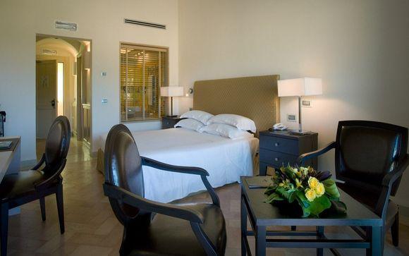 L'Ea Bianca Luxury Resort 5*
