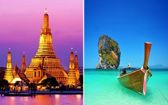 Thailandia - Tour del Nord & Phuket