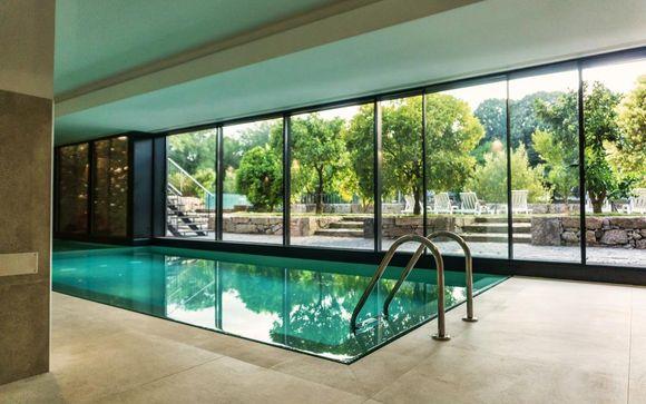 Ribeira Collection Hotel 4*
