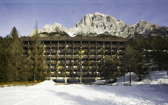 Il  Cortina Family Resort e SPA