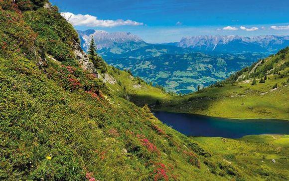 Alla scoperta della Valle di Gastein in Austria