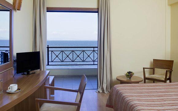 Il Ramada Attica Riviera 4*