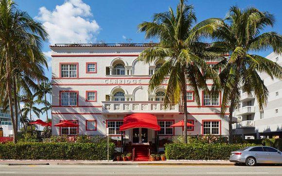 Miami - Casa Faena Miami Beach 4*
