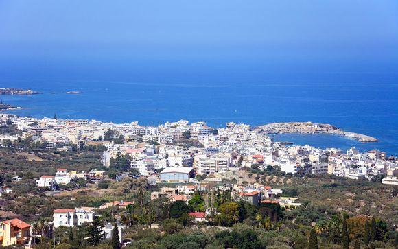 Welkom op Kreta