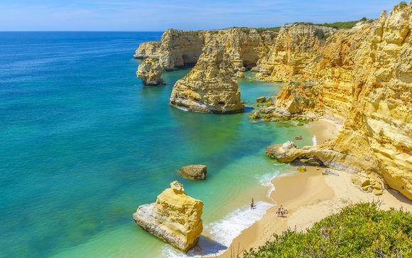 Welkom in...de Algarve!