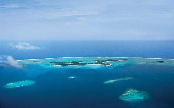 Welkom op de Malediven