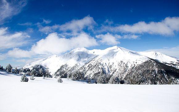Welkom in Andorra