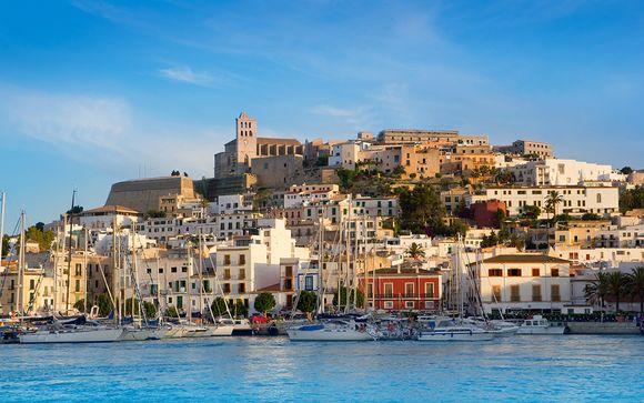 Welkom op... Ibiza!