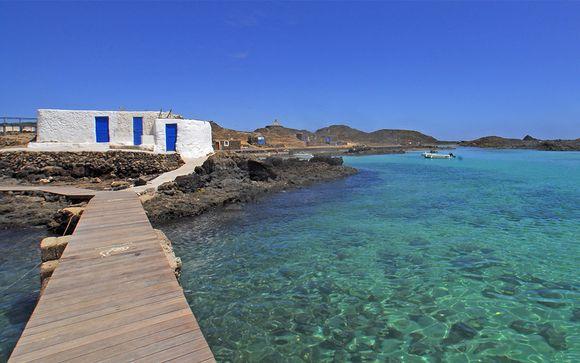 Welkom op...Fuerteventura