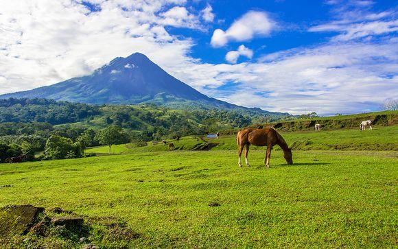Welkom in... Costa Rica