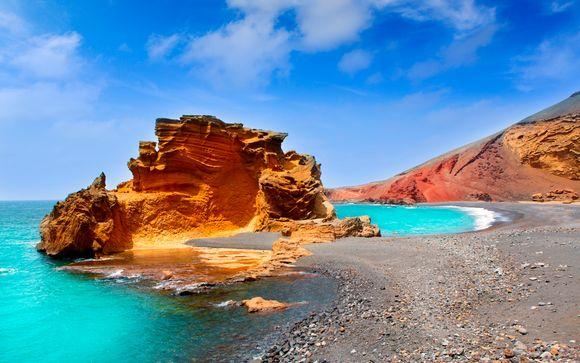 Welkom op...Lanzarote
