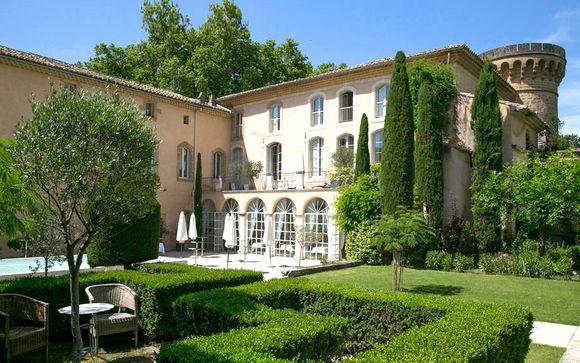 Welkom in de Provence