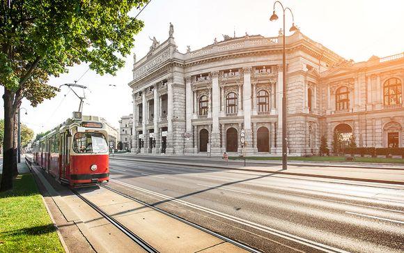 Welkom in Wenen, Spittelberg & museumwijk
